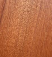 Mahoni Harp houtsoort