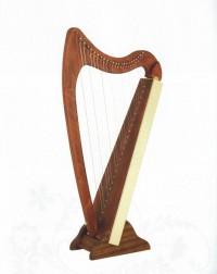 Keltische Harp - Perle